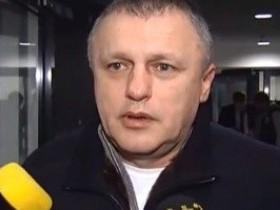 Игорь Суркис