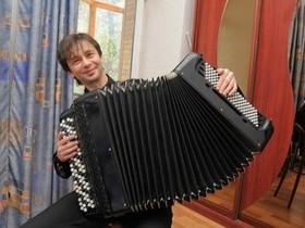 Игорь Завадский