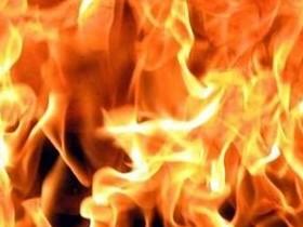 пожар в здании цеха ООО ЗУАТ