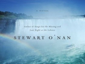 Романтичную историю Стюарта О'Нана экранизируют