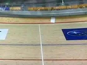 Чемпионат мира по велотреку