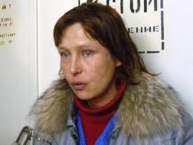 Мать Оксаны Макарий