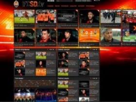 интернет-телеканал FCSD.тв