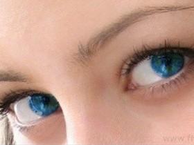 Уход за ресничками и кожей глаз в домашних условиях