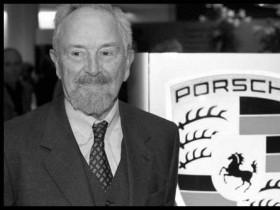 Фердинанд Александер Porsche