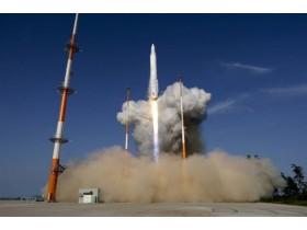 США пустила в космос ракету со сверхсекретным багажом
