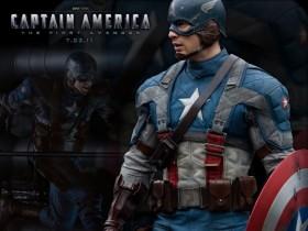 Премьера «Первого мстителя 2» предполагается в  2014 году