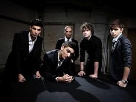 The Wanted представили свежий сингл (Аудио)