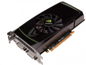 nvidiа GeForce GTX 460 768 Mбайт