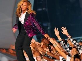 """Осмотр """"Billboard Dance/Club Songs"""": Бейонсе занимает первое место"""