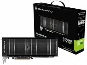 GeForce GTX 680,Gainward
