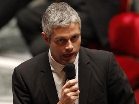 Французский министр