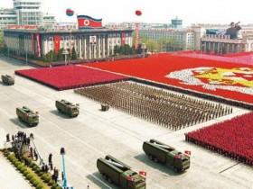 КНДР закрепила уровень боеготовности собственной армии
