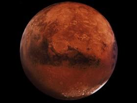 NASA готовится к полётам на Марс