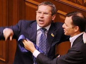 Парламентарий Лукьянов