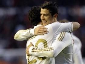 Реал,Роналду,