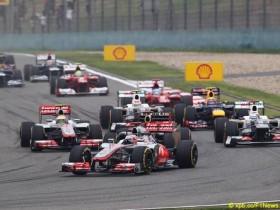 Гран При КНР