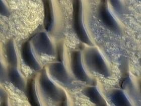 пустые дюны