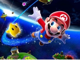 В 2016 году будет новая часть Mario