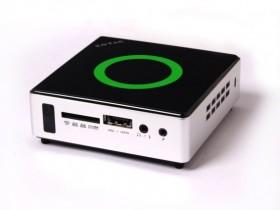 ZOTAC ZBOX нано XS AD11 Plus