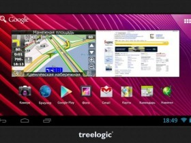 Treelogic Gravis 71G 8 Gb
