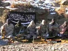 исламисты