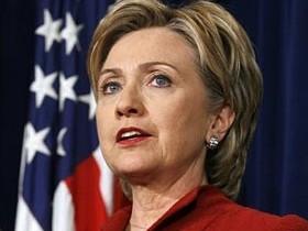 клинтон хиллари