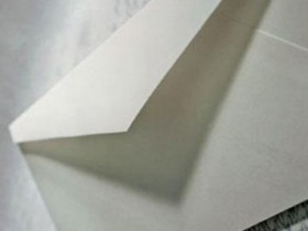 пакет с белым порошком