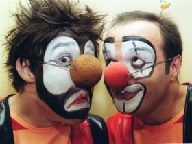 Всемирный фестиваль клоунов