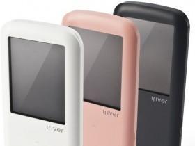 iriver E40,видеоплеер