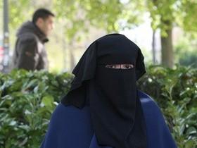мусульманка