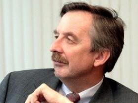 Ханс-Юрген Гаймзет,посол Германии,