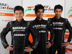 Один из миллиона,Force India,
