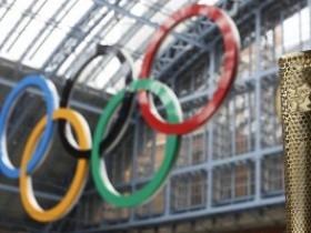 ОИ-2012,Лондон-2012,Олимпиада,