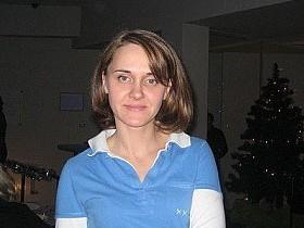 сокамерница Тимошенко