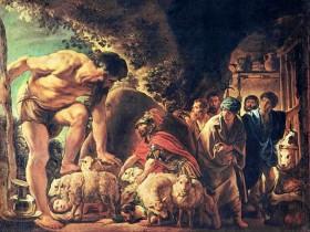 Странствие сегодняшнего Одиссея