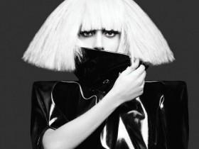 """Леди Гага и Джастин Бибер завладеют мир в """"Людях в темном"""""""