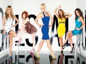 Girls Aloud,