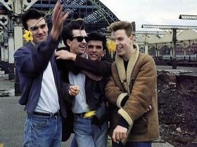 Воссоединение The Smiths не будет