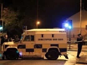 Милиция Ирландии