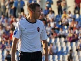 Олег Худзик