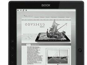 ONYX BOOX М92М Perseus