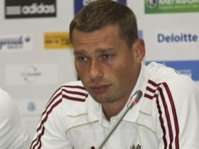 Валерий Березуцкий