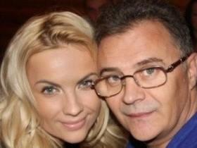 Юрий Фалеса и Мария Гойя