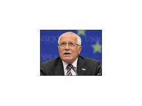 Вице-президент Чехии,Вацлав Клаус