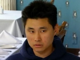 Дэниел  Чонг