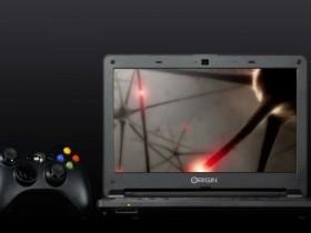 Origin PC EON11-S