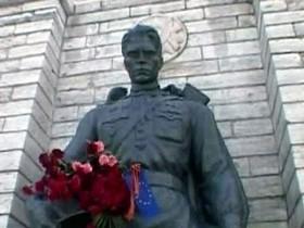 русский воин-освободитель