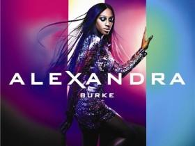 Александра Бёрк возвращается со свежим альбомом
