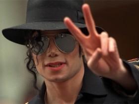 Традиционный альбом Майкла Джексона грянет по-новому